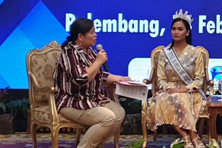 Perempuan korban kekerasan dunia maya di Palembang meningkat