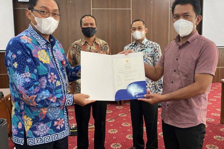 BI Malang  dampingi UMKM-Ponpes realisasikan sertifikasi halal