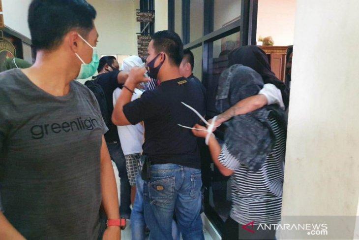 Pengeroyok anggota TNI di Rejang Lebong pernah terlibat kasus penusukan