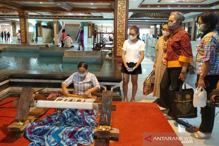 Bali bergotong royong bangkitkan UMKM dari dampak COVID-19