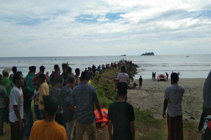 Tolong anak hampir tenggelam, seorang ayah di Simeulue meninggal dunia