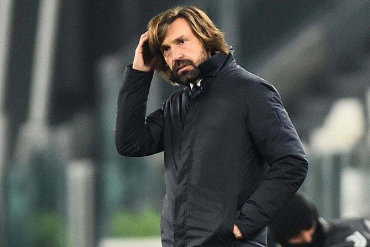Juventus ingin ganti Pirlo