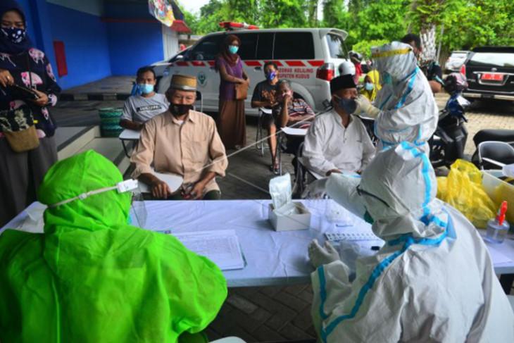 Warga sembuh COVID-19 di Aceh capai 7.563 orang di awal tahun
