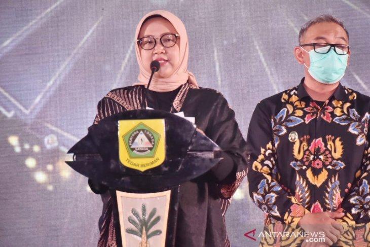 Dua tahun pimpin Bogor, Ade Yasin berhasil