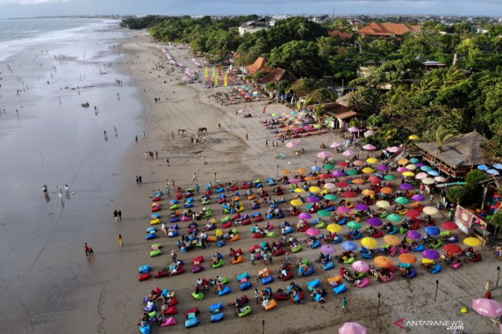 Menko Airlangga: Bali sudah terbitkan regulasi PSBB, DKI menyusul