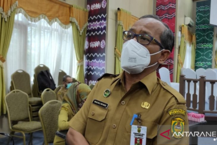 Flood the main factor in COVID-19 cases rising: Banjarmasin Health Agency