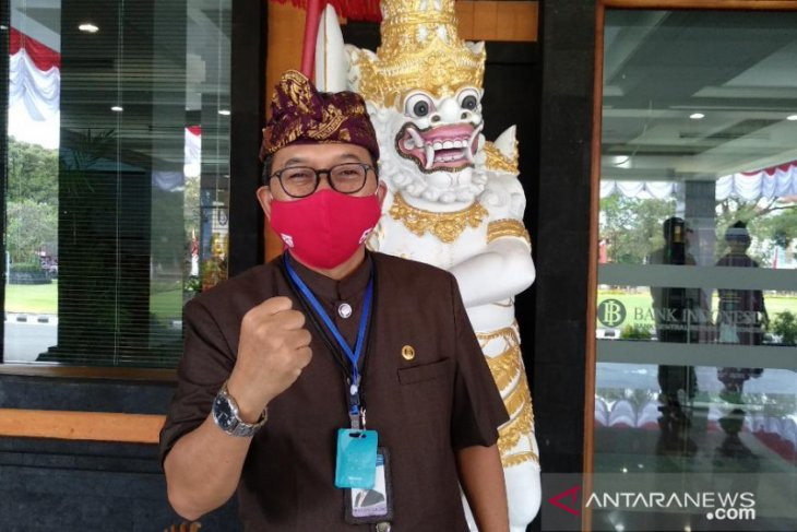 Merchant QRIS di Bali naik 580 persen selama 2020