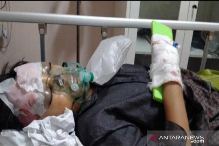 Polisi selidiki kasus penganiayaan santri di Pamekasan, korban alami gegar otak