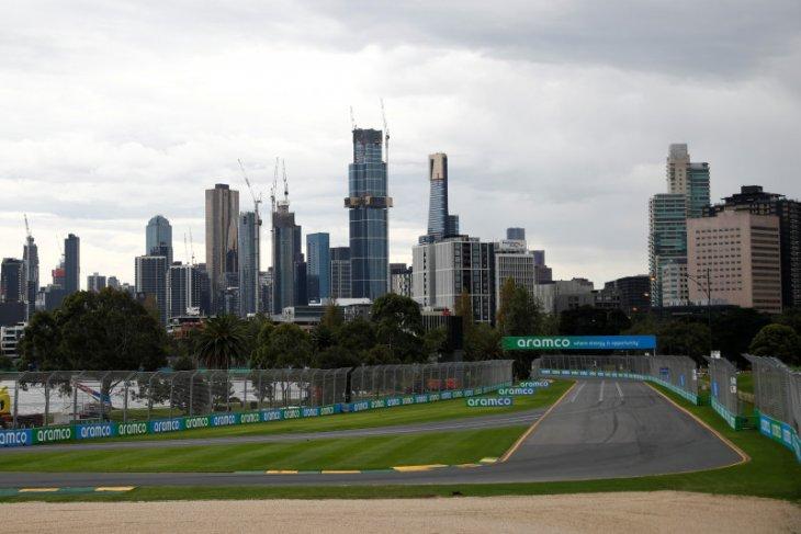 Balapan pembuka musim Formula 1 kemungkinan ditunda
