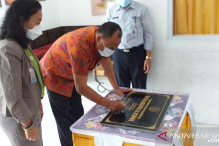 Bupati Bangli resmikan SD dua bahasa
