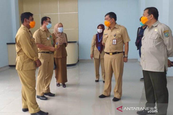 Pemkab Belitung mulai susun kriteria kelompok penerima vaksin COVID-19
