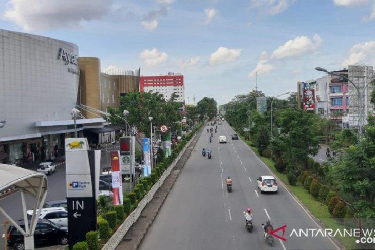 IPM Kota Pontianak 2020 capai 79,44 tertinggi di Kalimantan Barat