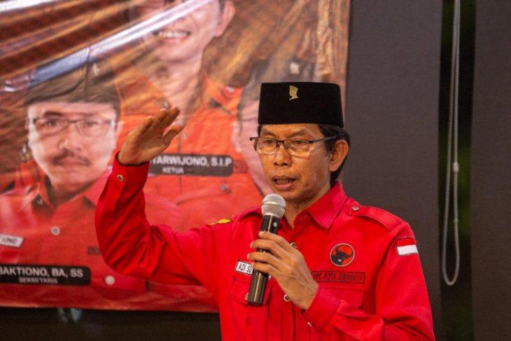 PDIP Surabaya : Putusan Bawaslu Jatim jadi alat bukti sidang gugatan pilkada di MK
