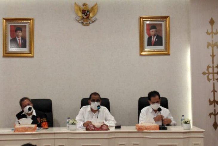 3.762 tenaga kesehatan di Kota  Ambon sasaran vaksinasi COVID-19
