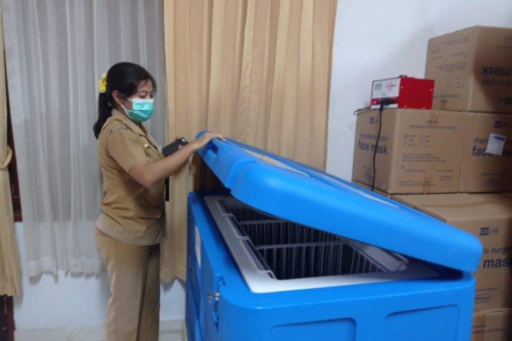 UPT Instalasi Farmasi di Bali siapkan ruang untuk vaksin COVID-19