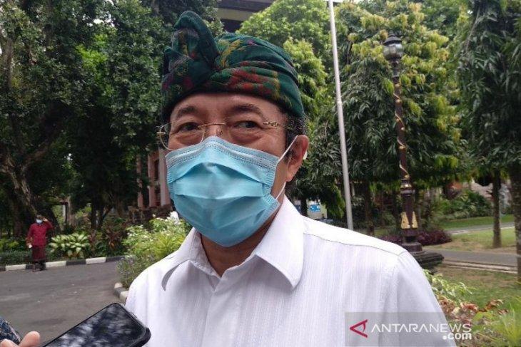 Bali targetkan vaksinasi COVID-19 rampung sebulan