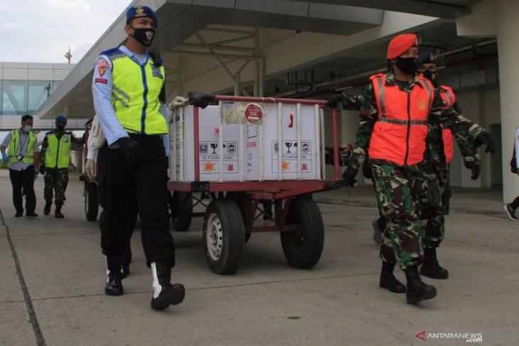 COVID-19: E Nusa Tenggara to inoculate 6,600 health workers