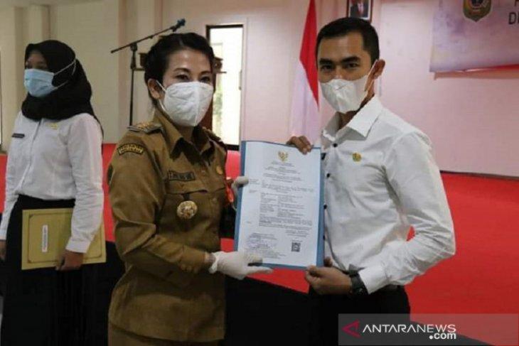 Kota Singkawang dapat kuota 698 formasi CPNS dan PPPK 2021