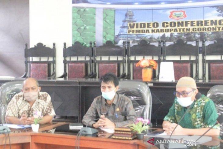 Kabupaten Gorontalo siap terima kiriman vaksin COVID-19 dari pusat