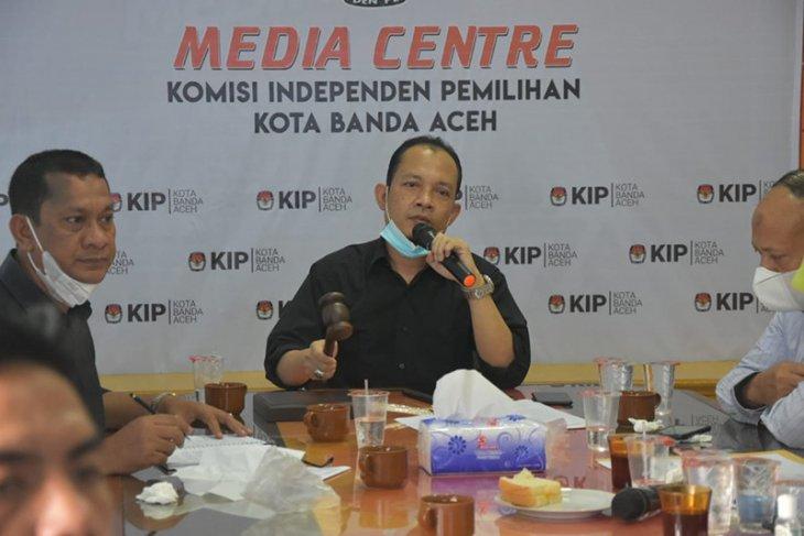 KIP Banda Aceh tunggu hasil koordinasi KPU terkait tahapan pilkada