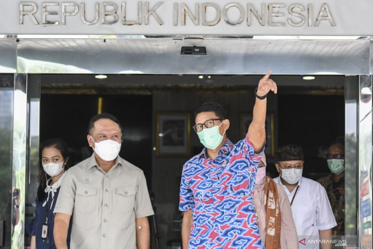 Menpora upayakan vaksinasi COVID-19 bagi atlet PON Papua