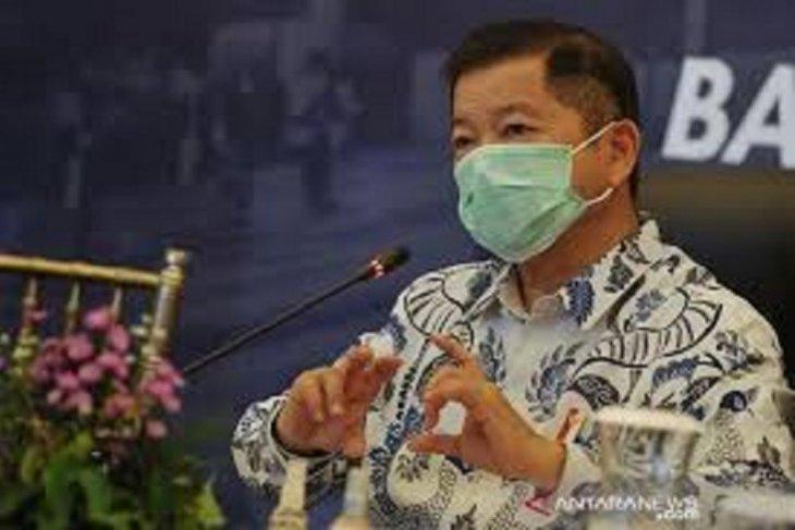 Empat tokoh nasional diusulkan sebagai penerima gelar adat Gorontalo