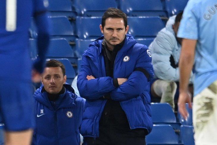 Frank Lampard hati-hatilah