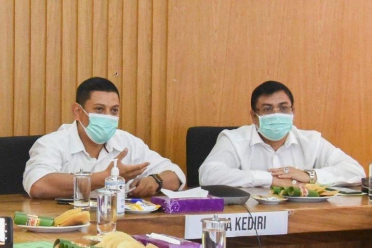 Wali Kota Kediri ajak koperasi ikut bantu pemulihan ekonomi