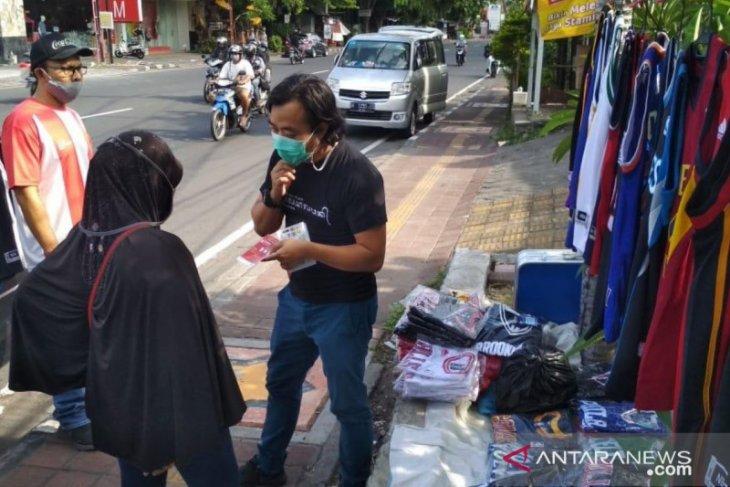 CCAI latih pelaku UMKM Bali terdampak COVID-19