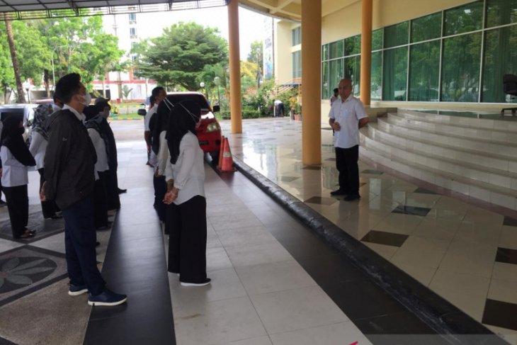 Dispora Kaltim wacanakan pembukaan terbatas Stadion Madya Sempaja