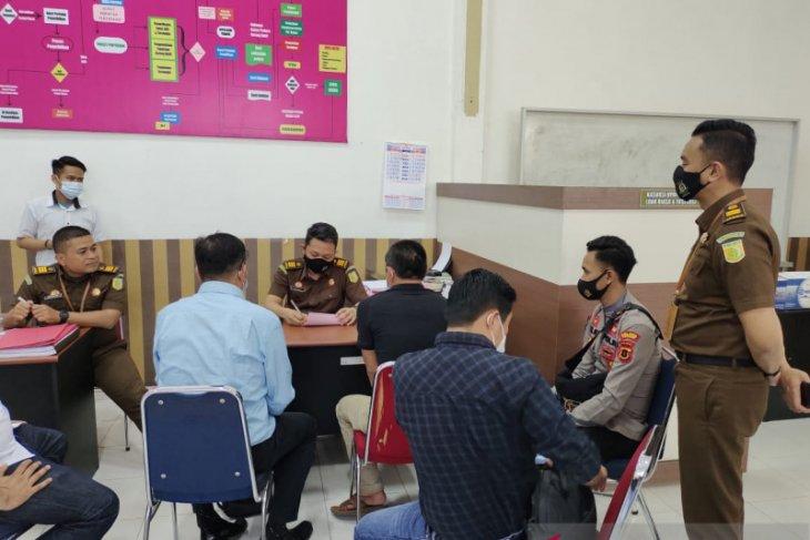 Oknum kades di Kerinci ditahan terlilit kasus korupsi dana desa