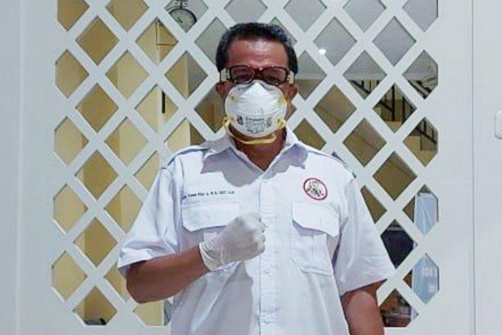 Satu dokter lagi meninggal akibat COVID-19 di Makassar