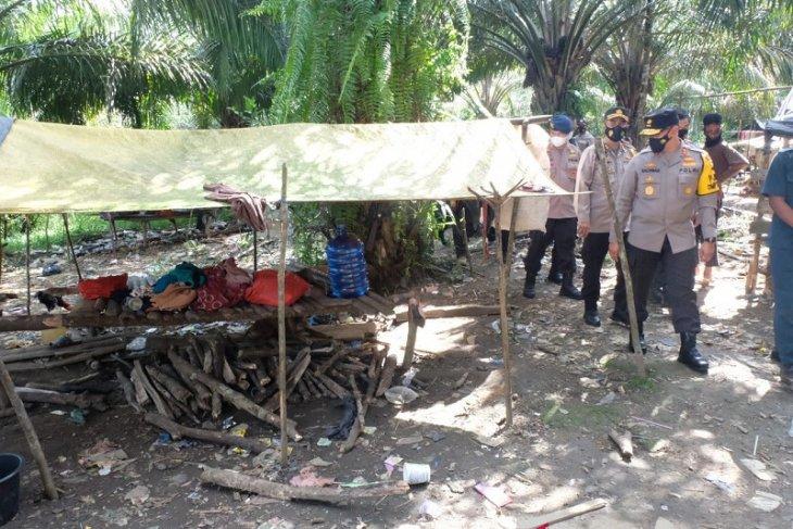 Kapolda Jambi kirimkan bantuan sembako untuk warga Suku Anak Dalam