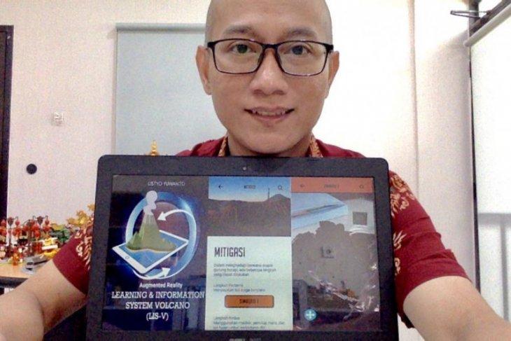 Dosen Ubaya rancang media pembelajaran mitigasi bencana