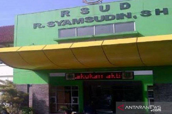 Ruang isolasi di Kota Sukabumi masih bisa menampung pasien COVID-19