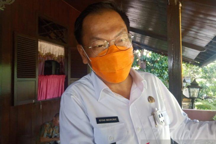 Belitung terapkan pemeriksaan GeNose C19 di pintu kedatangan orang