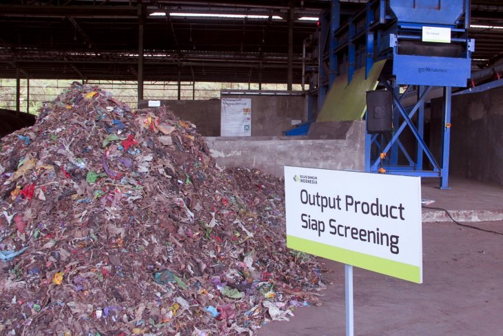 Hendi: SIG jadikan sampah sebagai keunggulan kompetitif