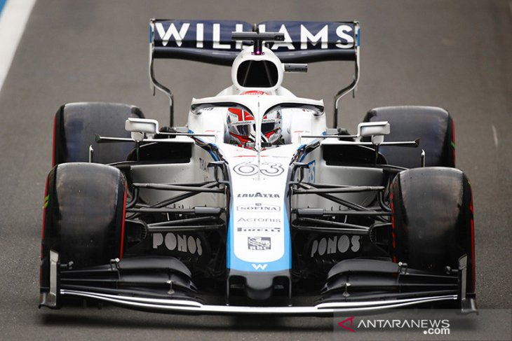 Kalender Formula 1 2021 kemungkinan besar ditulis ulang