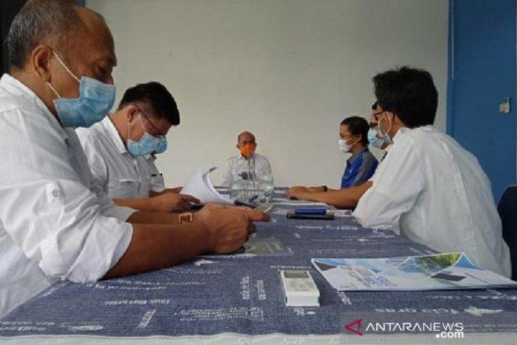Bahas smart city, Wali Kota Pangkalpinang audiensi dengan Artamedia Indonesia