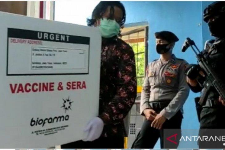 Pemkot Surabaya ajukan 2 juta vaksin COVID-19