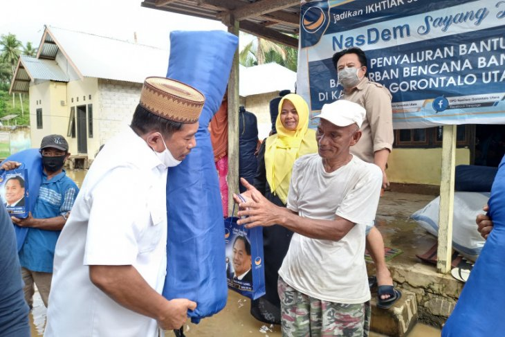 DPRD Gorontalo Utara sebut banjir perlu penanganan serius