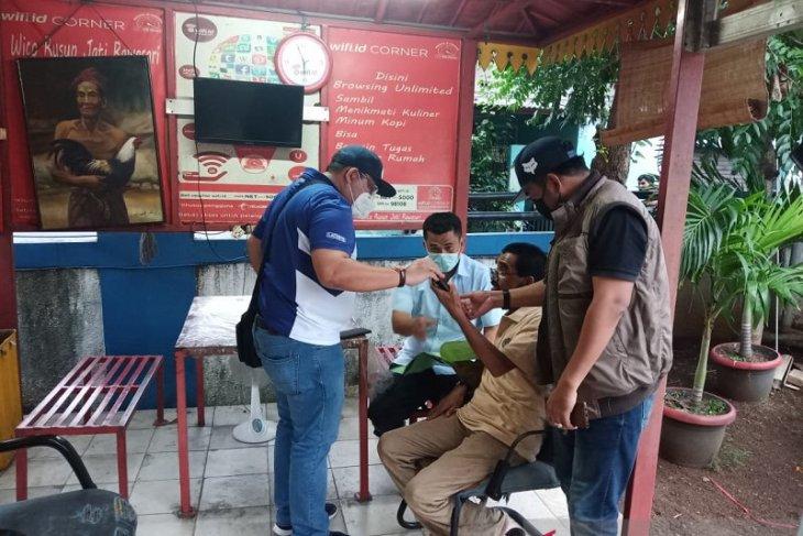 Tim Tabur Kejagung dan Kejati Maluku ringkus mantan Kadis Kehutanan Kabupaten Bursel