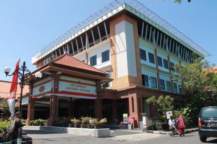RSUP Sanglah Denpasar siapkan 13 tempat penyimpanan vaksin COVID-19