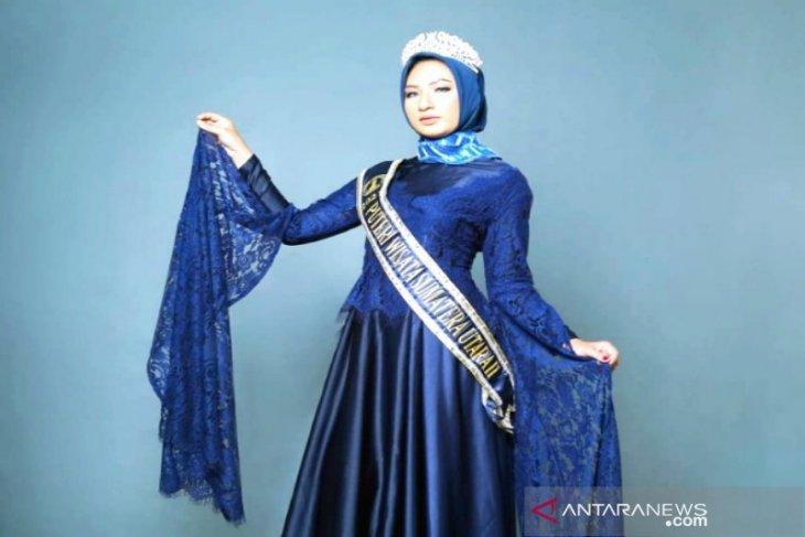 Puteri Wisata Sumut 2 akan promosikan destinasi wisata Tapanuli Selatan