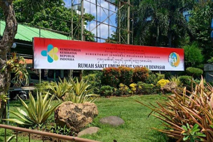 2.874 tenaga kesehatan di RS Sanglah Bali bakal divaksinasi