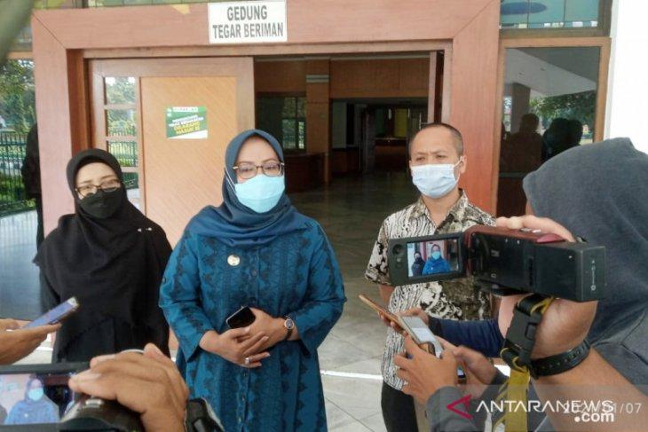 Ade Yasin pastikan belum ada penolakan vaksinasi COVID-19 dari warga Bogor