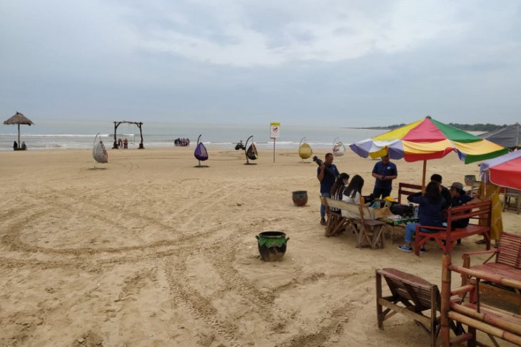 PHE WMO bantu bangkitkan wisata Pantai Tlangoh Bangkalan