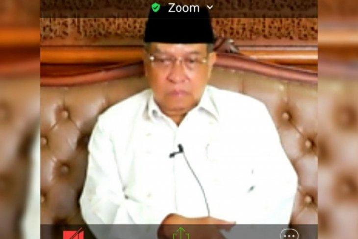 Ketua PBNU: Ponpes Nurul Jadid diharapkan bisa ditiru pesantren lain dalam penanganan COVID-19