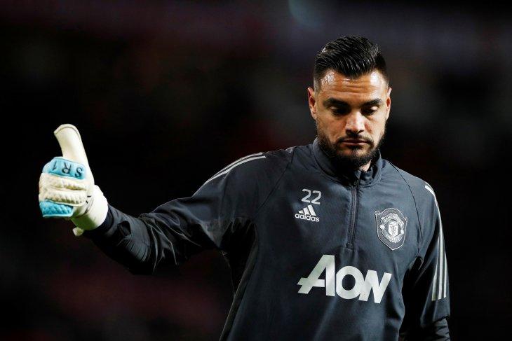 Romero dan Rojo dipersilahkan tinggalkan MU