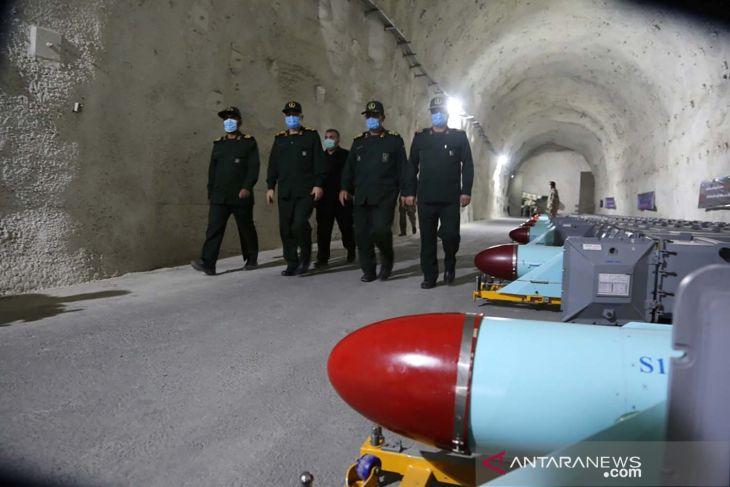 Menlu baru AS minta Iran kembali  ke kesepakatan nuklir